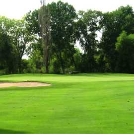 Valley View Golf Course