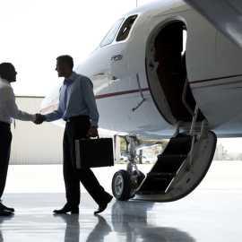 Aircraft Sales & Brokerage