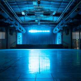 Professional Stage/Audio/Visual Equipment