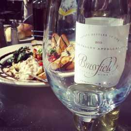 Caffe Molise Wine and food