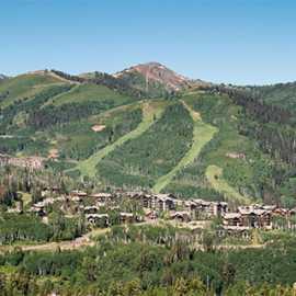 Deer Valley Resort Lodging