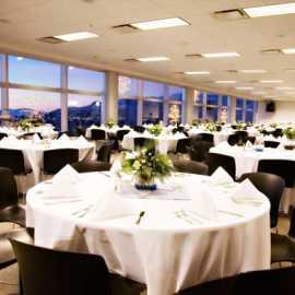 Varsity Room Banquet