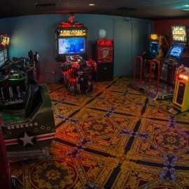 nugget arcade