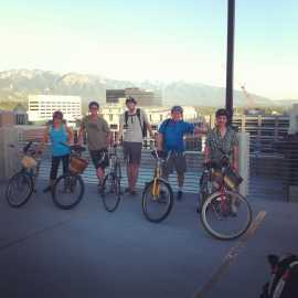 Salt Lake Bicycle Tours 2