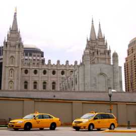 Salt Lake Traditions