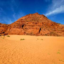 Snow Canyon State Park_2