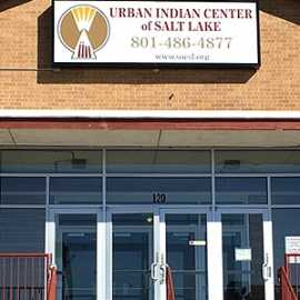 Urban Indian Center of Salt Lake_0