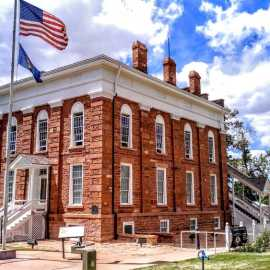 Territorial Statehouse State Park Museum_0