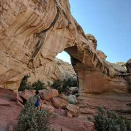 Capitol Reef National Park_0