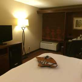 Hampton Inn Salt Lake City/Sandy_0