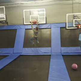 The Wairhouse Trampoline Park_2