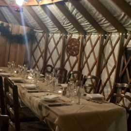 The Yurt At Solitude_1