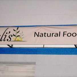 Cali's Natural Foods_0