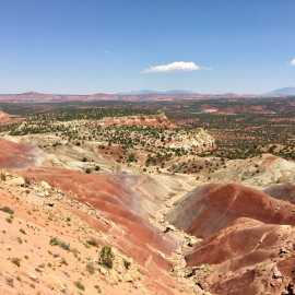 Grand Staircase Escalate National Monument_0