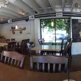 Raw Bean Coffee House & Drive Thru_1