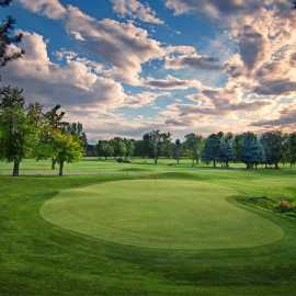 Nibley Park Golf Course_2