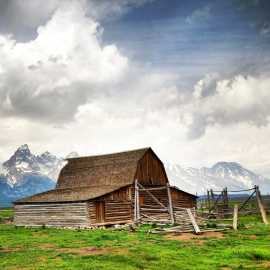 Grand Teton National Park_1