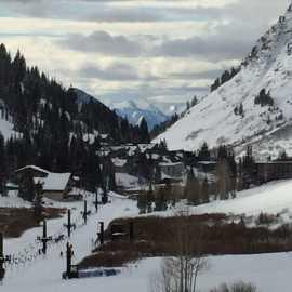 Snowpine Lodge_0
