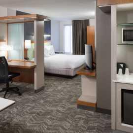 SpringHill Suites Salt Lake City Airport_0