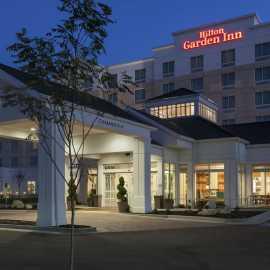 Hilton Garden Inn Salt Lake City Airport_0