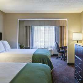 Holiday Inn Express & Suites Sandy - South Salt Lake City_0