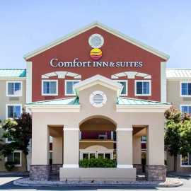 Comfort Inn West Valley - Salt Lake City South_1