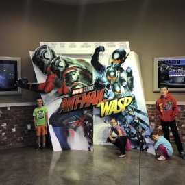 Valley Fair Mall Megaplex Theater_1