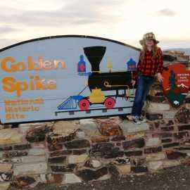 Golden Spike National Historic Site_1