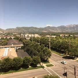 DoubleTree Suites by Hilton Salt Lake City_1