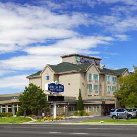 Crystal Inn Hotel & Suites Salt Lake City_1