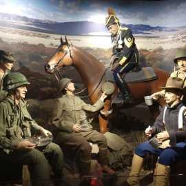 Fort Douglas Military Museum_0