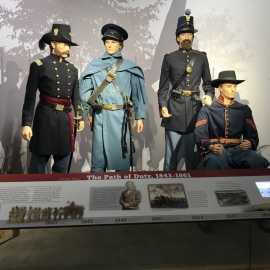 Fort Douglas Military Museum_1