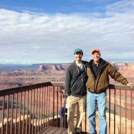 Dead Horse Point State Park_1