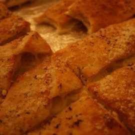 The Pie Pizzeria - Underground_2