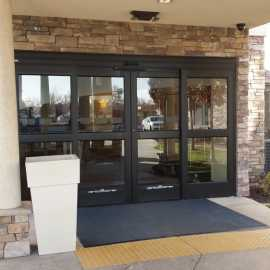 Holiday Inn Express & Suites Salt Lake City-Airport East_0