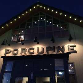 Porcupine Pub & Grille_1