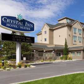 Crystal Inn Hotel & Suites Salt Lake City_0