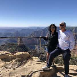 Grand Canyon North Rim_2