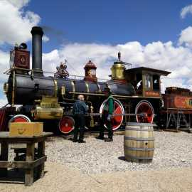 Golden Spike National Historic Site_1