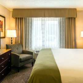 Holiday Inn Express & Suites Sandy - South Salt Lake City_2