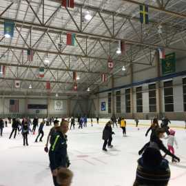 County Ice Center_0