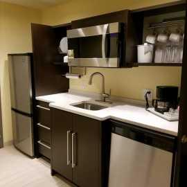 Home2 Suites by Hilton Salt Lake City East_2