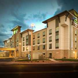 Holiday Inn Express & Suites Salt Lake City South - Murray_1