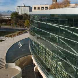 Holiday Inn Express & Suites Salt Lake City-Airport East_1