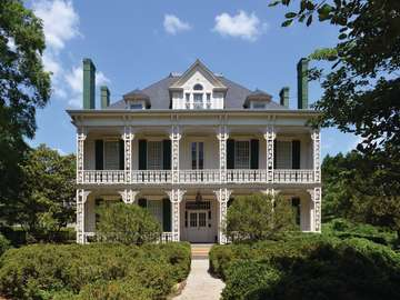 Dr. Josephus Hall House