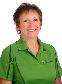 Cindy - Volunteer