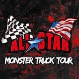 All Star Monster Truck Tour