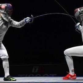 2019 Absolute Fencing Gear Salt Lake City Women's Sabre World Cup