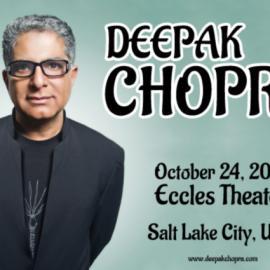 Deepak Chopra - The Future of Wellbeing