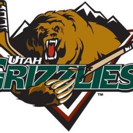 Utah Grizzlies vs. Rapid City Rush